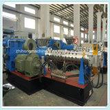 Pinバレルの冷たい供給のゴム製押出機Xjd200X16D