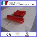 ISO-norm Belt Conveyor Idler Roller voor Mijnbouw