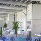 Condicionador de ar industrial de refrigeração ar do inversor da C.A. da montagem do assoalho para refrigerar de Salão da barraca
