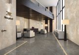 内壁、プロジェクトのための外壁、床タイルのための艶をかけられた特大のタイル