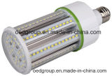 A luz a mais nova do milho do diodo emissor de luz 20W das vendas quentes uma iluminação de 360 graus, CRI elevado, IP64 Waterproof a avaliação