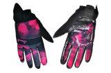 Guante de cuero Heated del esquí, guante eléctrico de la nieve de los guantes de la calefacción (36)