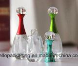 Glasflaschen-kosmetische Flaschenglas-Flasche des duftstoff-75ml