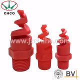 Inyector de aerosol espiral del CH PP
