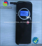 Breath portatile Alcohol Tester Breathalyzer Analyzer con l'affissione a cristalli liquidi Display della Digital