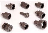 Modifier et composants modifiés en métal