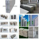 Tianyi 이동할 수 있는 형 화합물 내화성이 있는 시멘트 EPS 샌드위치 위원회 선
