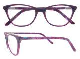 Vetri ottici Eyewear di vetro di prescrizione di modo con Ce e FDA