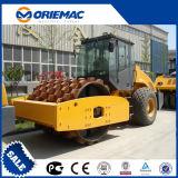 12 tonnes de rouleau XCMG Xs122