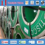 304 de Rol van het roestvrij staal van Tisco