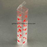 scatola di plastica d'profilatura stampata abitudine (contenitore di imballaggio di PP/PVC/PET)