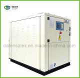 Refrigerador portable industrial del desfile del agua el A