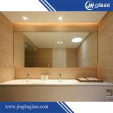 Espelho fabricado Frameless do hotel 3-6mm