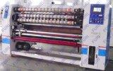 BOPP Klebstreifen, der Machine/BOPP den Klebstreifen herstellt Maschine aufschlitzt