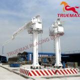 Special de colocación concreto del auge para los productos concretos prefabricados
