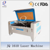 Tela/máquina de estaca de couro do laser