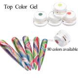 색깔 젤, 최고 색깔 젤, UV 젤