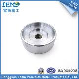 CNC su ordinazione del metallo di precisione che gira i pezzi meccanici per Dumbbe (LM-1101A)