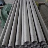 SUS del tubo sin soldadura ASTM AISI JIS del acero inoxidable (304/316L/321/310S/904L)
