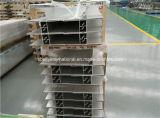 El aluminio de 6082 infantes de marina sacó los perfiles
