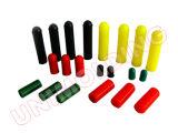 Piezas/del silicón pieza moldeada aduana del caucho de silicón/piezas de goma del lacre