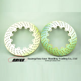 355*32 perforato Brake Disc per il Ap Racing Replacement