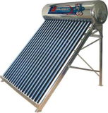 Niet-onder druk zonneboiler (Inlight-E)
