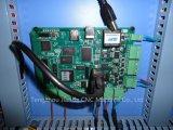 컴퓨터는 자동적인 Laser 조판공 기계를 연결한다