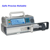 Pompe à perfusion médicale approuvée de la CE mini (WP1200)