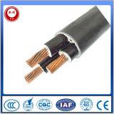 Cables électriques moyens de tension