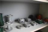 Zink-u. Aluminiumlegierung