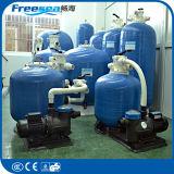FCS-Serien-Seiten-Montierungs-Aqua-Sand-Wasser-Filter