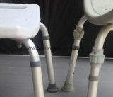 조정가능한 고도 목욕 및 샤워 시트 벤치를 입욕하는 최상급 샤워 벤치 경량 샤워 발판 샤워 의자 샤워 벤치