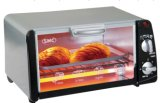 Toaster Oven (QM-0612)