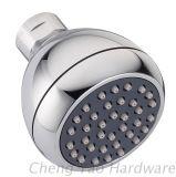 Messingkopf-/Regen-Dusche der dusche-CS-30080, Düsen des Messing-+Cp +TPR, Messingdusche-Kopf, Regen-Dusche, obenliegende Dusche