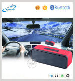 Heet verkoop de Luide LEIDENE van de Spreker Bluetooth Muziekdoos van de Vertoning