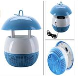 Safe für Baby und schwangere Frauen keine Geräusch-Moskito-Mörder-Lampe
