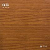 Papel de la melamina para el panel de fibras de madera laminado, de alta densidad de la alta presión y el panel de fibras de madera de la densidad del media