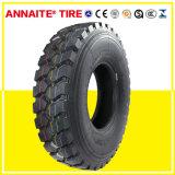 Descuento superior de la fábrica del neumático todo el neumático radial de acero del carro (295/80r22.5)