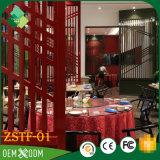 Нео-Китайская мебель гостиницы спальни типа в древесине Teak (SY-03)