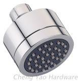 Acquazzone d'ottone della testa/pioggia di acquazzone CS-30081, ugelli dell'ottone +Cp +TPR, testa di acquazzone d'ottone, insieme dell'acquazzone, acquazzone ambientale