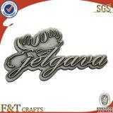 Logo de Costomised Fer-sur l'insigne brodé pour le cadeau