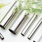 Decoración de acero inoxidable Tamaño de tubo (50,8 * 1,5) 304/316/201