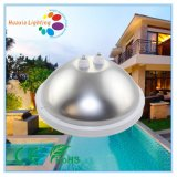 Two Years Warranty를 가진 316 스테인리스 Steel LED PAR56 Pool Light