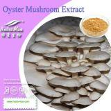 Poudre naturelle d'extrait de champignon de couche d'huître de Nutramax-100% (10%~50% Polysacharide)