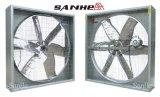 Отработанный вентилятор Sanhe вися (DJF) такие же как большой пастух