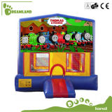 Affitti gonfiabili del campo da giuoco dei Bouncers gonfiabili gonfiabili locativi poco costosi dei giocattoli dei giocattoli dei bambini