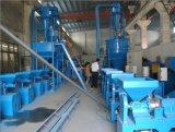 Planta de recicl Waste do pneu (TR)
