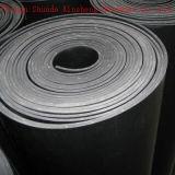 (Горячий) промышленный лист силикона пенистого каучука для сбывания (1.5mm-20mm)