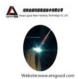 Matériel de revêtement de laser d'Igood avec le système alimentant de poudre coaxiale
